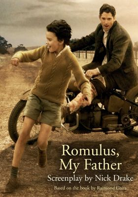 Romulus, My Father's Poster