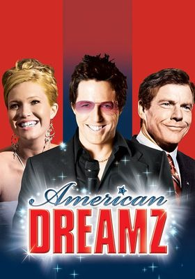American Dreamz's Poster