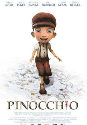 Pinocchio's Poster