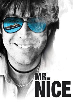 Mr. Nice's Poster