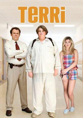 『テリー』のポスター