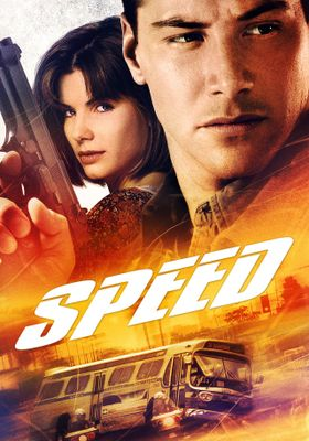 Speed's Poster