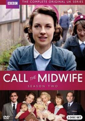 『コール ザ ミッドワイフ ロンドン助産婦物語 シーズン2』のポスター