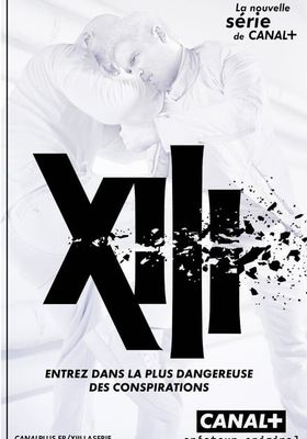 XIII: The Series Season 1's Poster