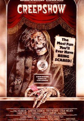 Creepshow's Poster