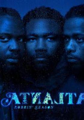Atlanta Season 2's Poster