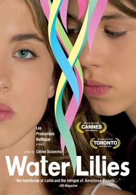 Water Lilies's Poster