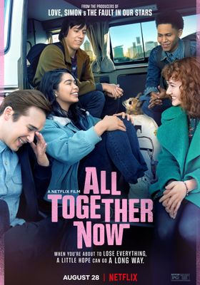 All Together Now's Poster