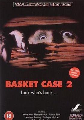 바스켓 케이스 2의 포스터