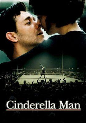 Cinderella Man's Poster