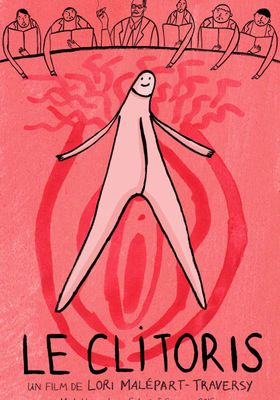 The Clitoris's Poster