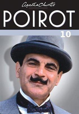 Agatha Christie's Poirot Season 10's Poster