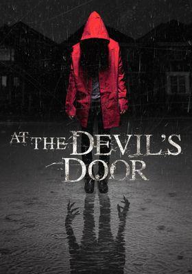 At the Devil's Door's Poster