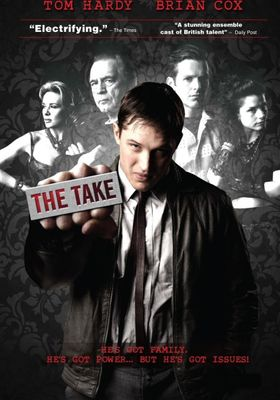 The Take's Poster