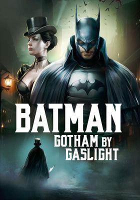 Batman: Gotham by Gaslight's Poster