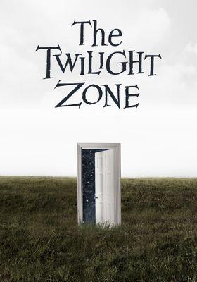 The Twilight Zone Season 2's Poster