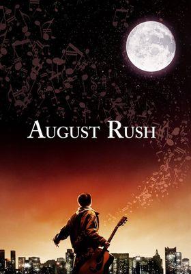 August Rush's Poster