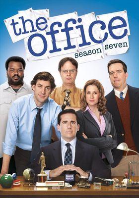 『ザ・オフィス シーズン7』のポスター
