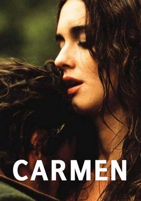 Carmen's Poster