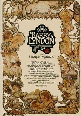 배리 린든의 포스터