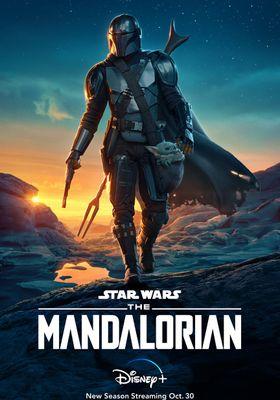 The Mandalorian Season 2's Poster