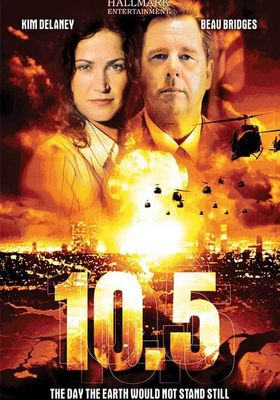 10.5's Poster