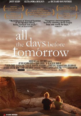 All The Days Before Tomorrow's Poster