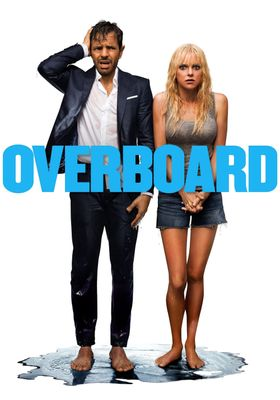 Overboard's Poster