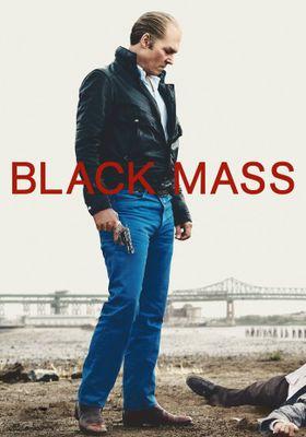 Black Mass's Poster