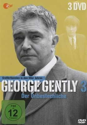 Inspector George Gently Season 3's Poster