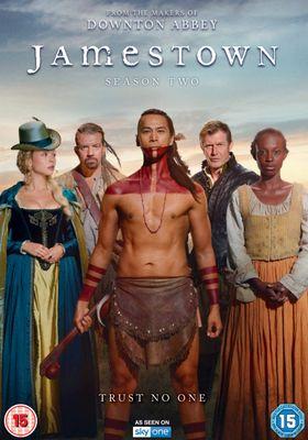 Jamestown Season 2's Poster