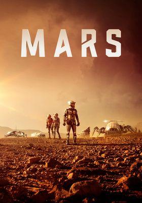 Mars Season 1's Poster