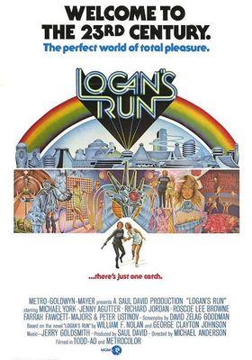 로건의 탈출의 포스터