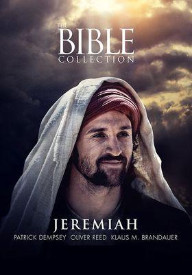 Jeremiah's Poster