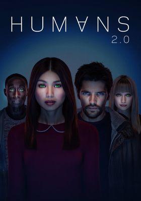 휴먼스 시즌 2의 포스터