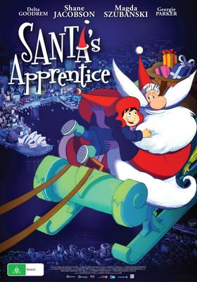 Santa's Apprentice's Poster