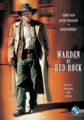 Warden of Red Rock's Poster