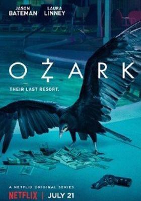 Ozark Season 1's Poster