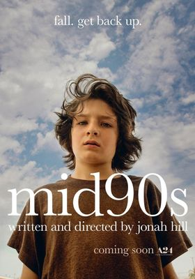 Mid90s's Poster