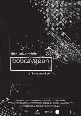Bobcaygeon's Poster