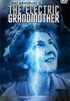 The Electric Grandmother's Poster