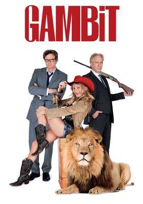 Gambit's Poster