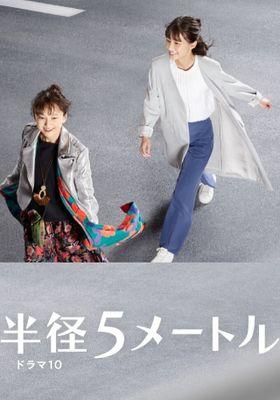 Hankei 5 Meter 's Poster