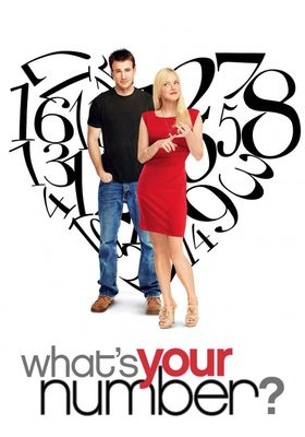 What's Your Number?'s Poster