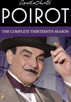 Agatha Christie's Poirot Season 13's Poster