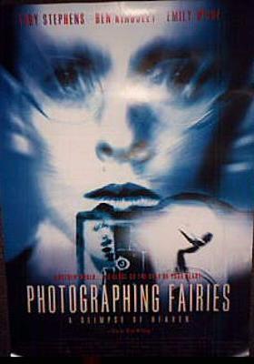 포토그래핑 페어러리의 포스터
