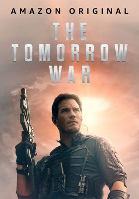 The Tomorrow War's Poster
