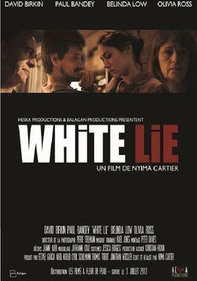 White Lie's Poster