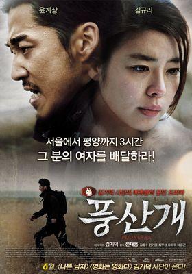 Poongsan's Poster