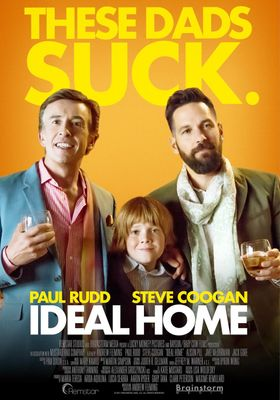 Ideal Home's Poster